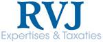 RVJ Expertises en Taxaties Logo